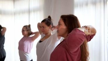 Yoga Basic: Soft & Strong