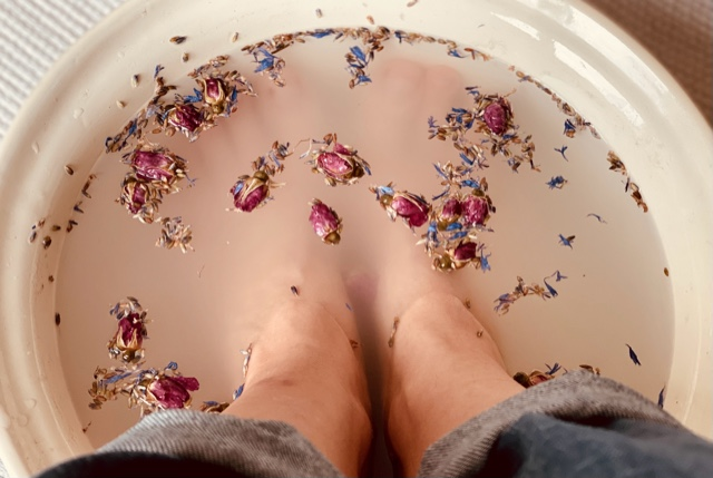 Herbst-Relax Workshop online